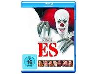 Horrorfilme Es - (Blu-ray)