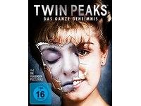 TV-Serien Twin Peaks - The Entire Mystery - (Blu-ray)