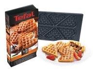 Tefal Snack Collection Platte Nr. 6 Waffelform