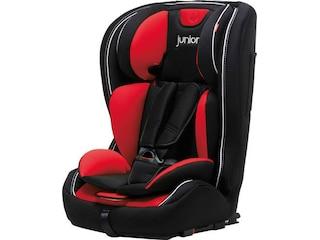 Petex Kindersitz Premium Plus 801 HDPE ECE R44/04 Rot -