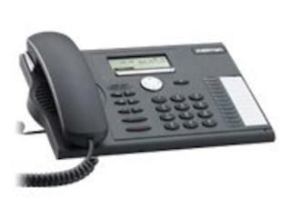 Aastra 5370 anthazit Digitales Systemtelefon Standard -
