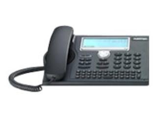 Aastra DeTeWe 5380 Systemtelefon (20350823) ISDN-Telefon -