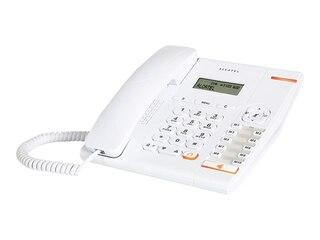 Alcatel Temporis 580 weiß Analog-Telefon -