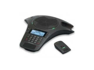 Alcatel Conference 1500 - Konferenztelefon mit Dect-Mikrofonen -