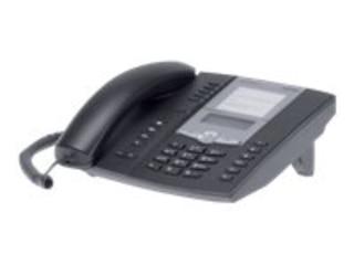 Aastra Openphone 71 eisgrau ISDN-Telefon, eisgrau -