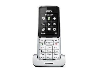 Unify OpenScape DECT Phone SL5 Mobilteil (ohne Ladeschale) -