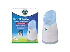 Wick Inhalator W1300-DE