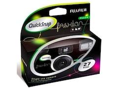 Fujifilm Einwegkamera QuickSnap Flash - 27 Aufnahmen
