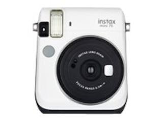 Fujifilm Instax Mini 70 Weiß -