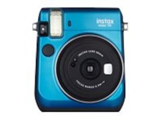Fujifilm Instax Mini 70 Blau -