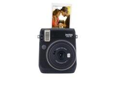 Fujifilm Instax Mini 70 Schwarz
