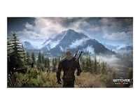 Bandai Namco The Witcher 3: Wild Hunt - Game of of the Year Edition (PC)