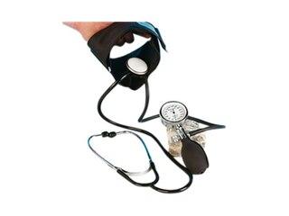 Servoprax Pressure Man E3 1174 Blutdruckmessgerät -