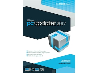 S.A.D. PC Updater 2017 -