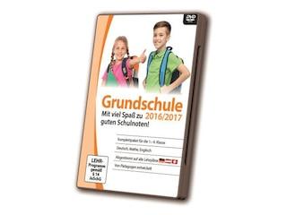 F+F Distribution Grundschule 2016/2017 (1.-4. Klasse) -