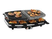 Cloer 6435 Raclette-Grill