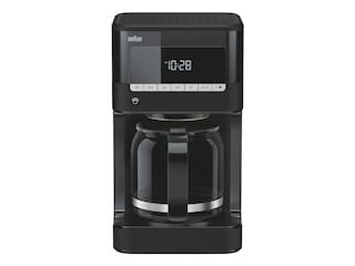 Braun KF 7020 PurAroma 7 Kaffeemaschine schwarz -