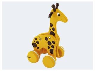Brio Toddler Nachzieh-Giraffe 30300 -