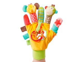 Fehn Spielhandschuh Safari -
