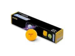 Donic-Schildkröt Tischtennisbälle Jade orange 6er Pack Orange