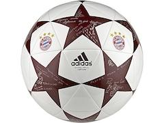 Adidas Fußball FC Bayern München Champions League WHITE/ONIX 5