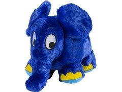Warmies Wärmekissen, Der blaue Elefant aus der Sendung mit der Maus