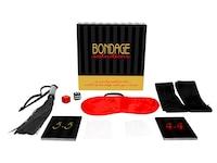 Sonstige Erotikspiel »Bondage Seductions« - Bondage-Spiel