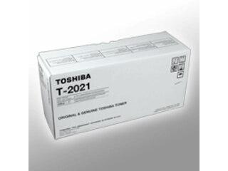 Toshiba T-2021, 6B00000019 schwarz,8000 Seiten -