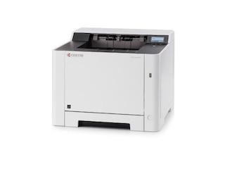 Kyocera ECOSYS P5026cdw/KL3 Farblaserdrucker LAN WLAN -