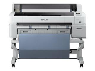 Epson Surecolor SC-T5200 Großformat-Tintenstrahldrucker A0 -