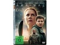 Science Fiction & Fantasy Arrival - (DVD)