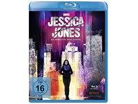 TV-Serien Marvel's Jessica Jones - Staffel 1 - (Blu-ray)
