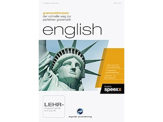 Digital Publishing Grammatiktrainer English -