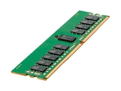 HP DDR4 32 GB DIMM 288-PIN 2400 MHz / PC4-19200 CL17 1.2 V registriert ECC (805351-B21)