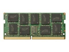 HP DDR4 4 GB DIMM 288-PIN 2133 MHz / PC4-17000 CL15 1.2 V ungepuffert ECC (N0H86AT)