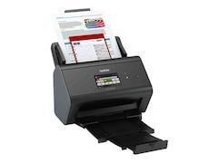 Brother ADS-2800w Dokumentenscanner inkl. der Software ABBYY FineReader 12 Professional (ADS2800WG2)