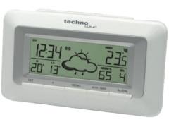 Technotrade WD 1080 Funkwetterstation