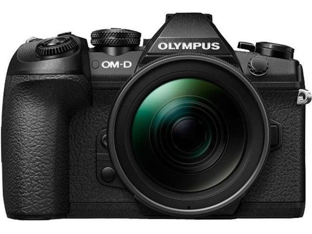 Olympus EM1 Mark II
