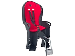 Hamax Kiss Kindersitz schwarz/rot Kindersitz