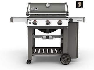 Weber Genesis II E-310 GBS, Smoke Grey -