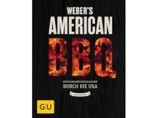 Weber Webers American BBQ -