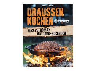 Petromax Kochbuch -