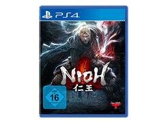 Sony Nioh (PS4)