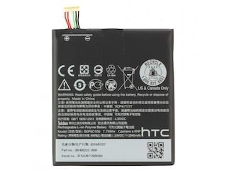 HTC BT-B0P9O100 Akku für HTC Desire 610, 2040 mAh, schwarz -