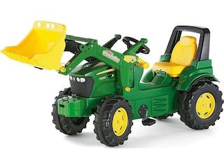 Rolly Toys 710027 Farmtrac John Deere 7930 Traktor mit Lader -