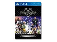Koch Media Kingdom Hearts HD 1.5 + 2.5 ReMIX (PS4)