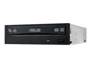 Asus DRW-24D5MT E-Green 5,25 Zoll SATA DVD-Brenner, retail - schwarz -