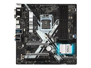 ASRock Z270M Extreme4, Intel Z270 Mainboard - Sockel 1151 -