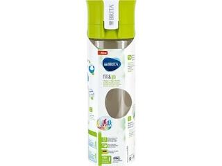 Brita Fill & Go Bottle FILTR Lime Wasserfilter -