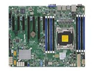 SuperMicro X10SRL-F ATX (MBD-X10SRL-F-B) -